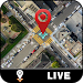 Live Map & Street View – Satellite Navigator