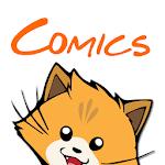 Cover Image of Ookbee Comics 2.5.4.04 APK