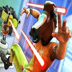 Cover Image of Download Angry Laser Party APK