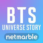 Download BTS Universe Story APK