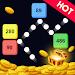 Balls Bounce: Lucky Break Bricks Games