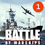 Download Battle of Warships: Naval Blitz APK
