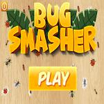 Download Bug Smasher Game لعبة APK