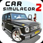 Cover Image of Download Car Simulator 2 APK
