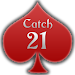Download \u2663 Catch 21 Blackjack Solitaire Game APK