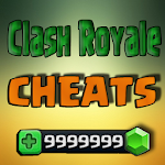Download Download Cheats For Clash Royale Gem APK For Android