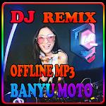 Download Dj Banyu Moto Remix Full Bass Offline 2020 APK