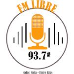 Download FM LIBRE 93.7 APK