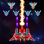 Download Galaxy Attack: Alien Shooter APK
