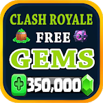 Download Gems For Clash Royale Prank APK