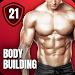 Home Workout for Men - Bodybuilding