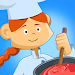 Download Kitchen Fun - Star Cafe Chef Cooking Adventure Joy APK
