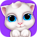 Download Kitty Mommy Angel's New Baby APK