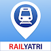 RailYatri - Live Train Status, PNR Status, Tickets