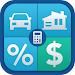 Loan Calculator - Mortgage, EMI, Refinance