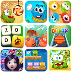 Cover Image of Download Logic Puzzle Games, All in one New Game APK