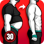 Download Lose Weight App for Men - Weight Loss in 30 Days APK