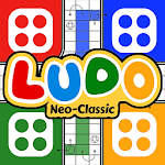 Download Ludo Neo-Classic : King of the Dice Game 2020 APK