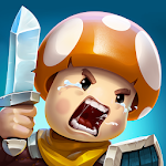 Cover Image of Download Mushroom Wars 2 - Epic Tower Defense RTS APK