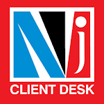 Cover Image of Download NJ Client Desk APK