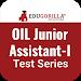 Download Oil India Junior Assistant: Online Mock Tests APK