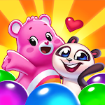 Download Bubble Shooter: Panda Pop! APK