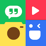 Download PhotoGrid: Video & Pic Collage Maker, Photo Editor APK