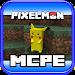 Download Pixelmon Mods MCPE APK