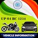 Vehicle Information - Find Vehicle Owner Details