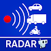 Radarbot Free: Speed Camera Detector & Speedometer