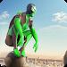 Rope Frog Ninja Hero - Strange Gangster Vegas
