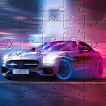 Download Super Car Jigsaw Puzzles 🧩🚗🧩🏎️🧩 APK