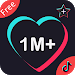 TikGrow for Tiktok Video Likes & Views & Hearts