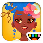 Cover Image of Download Toca Hair Salon 4 APK