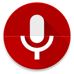 Cover Image of Download Voice Recorder Pro APK