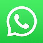 Cover Image of Download WhatsApp Messenger APK