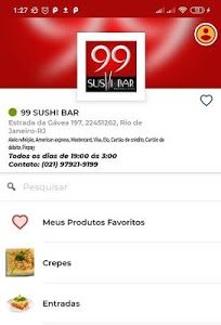 Download 99 SUSHI BAR APK