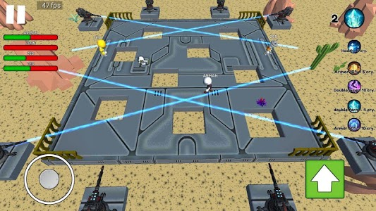 Download Angry Laser Party APK