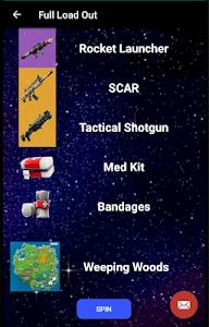 Download Battle Royale Gun and Location Picker APK