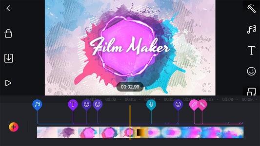 Download Film Maker Pro - Free Movie Maker & Video Editor APK