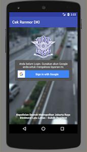 Download Cek Ranmor & Pajak DKI Jakarta APK