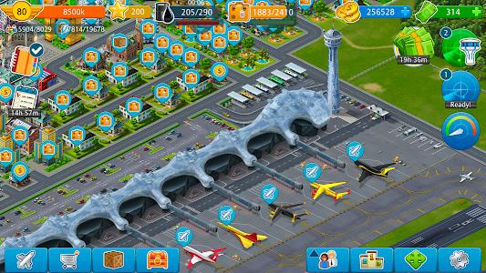 Download Aerotropolis Beta APK