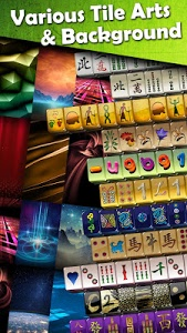 Download Mahjong Myth APK