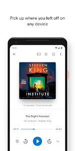 Download Google Play Books - Ebooks, Audiobooks, and Comics APK