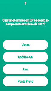 Download Futebol & Time Quiz APK