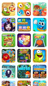 Download Logic Puzzle Games, All in one New Game APK