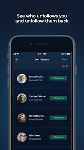 Download Followers+ Followers Analytics for Instagram APK