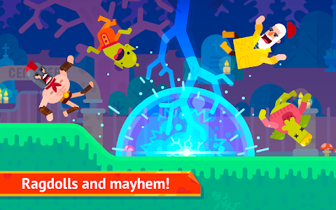 Download Bowmasters APK