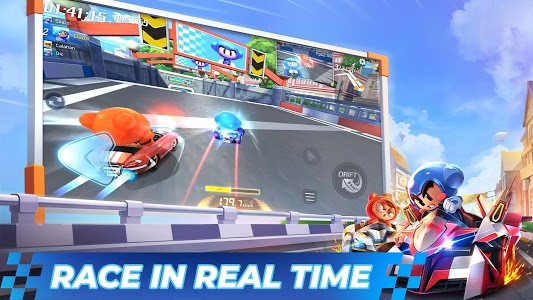 Download KartRider Rush+ APK
