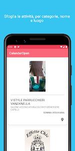 Download CalendarOpen - Prenotazioni online gratuite! APK